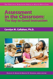amazon com assessment in the classroom practical strategies