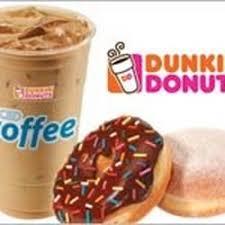 dunkin donuts baskin robbins 11 reviews donuts 771 prince