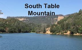 Table Mountain Oroville Ca Hiking Along Oroville U0027s Thermalito Lake Trail