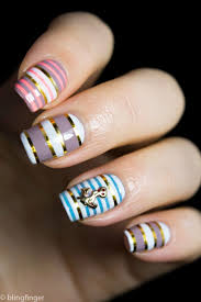 69 best striping tape nail art images on pinterest tape nail art