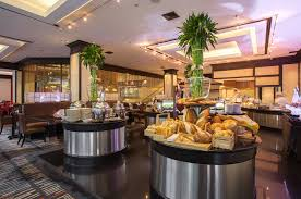 buffet cuisine design atrium the landmark sukhumvit