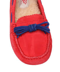 ugg meena sale ugg meena suede loafers in lyst