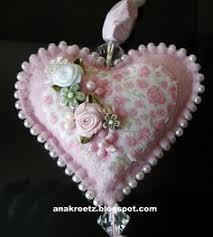 Fabric Heart Decorations Https I Pinimg Com 236x 79 8d 03 798d033522297c5