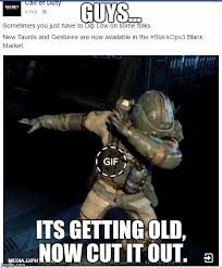 Call Of Duty Memes - call of duty dab memes imgflip
