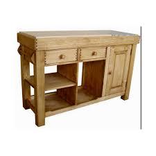 billot cuisine bois billot auvergne meuble personnalisé sur mesure à peindre en bois