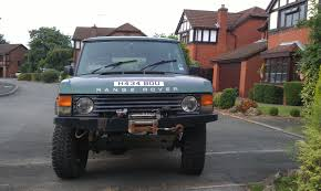 classic range rover range rover classic off roader for sale sorc 4x4