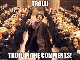 Troll Meme Maker - troll in the dungeon meme generator imgflip