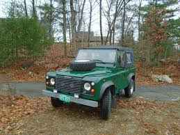 land rover nepal 1988 land rover defender 90 for sale 1988166 hemmings motor news