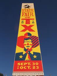 texas state fair the cavender diary