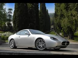 maserati a6gcs zagato cars hd wallpapers 2007 maserati gs zagato