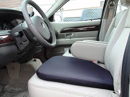 subaru truck with seats in bed amazon com conformax anywhere anytime gel car truck seat cushion