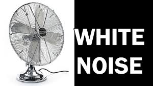 Fan White Noise 10 Hours Sound Effect Asmr Rest Relaxation