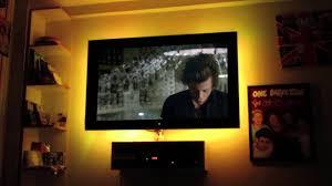 Famosos Teste Fita de LED RGB - Quarto Yasmin - YouTube #NJ38