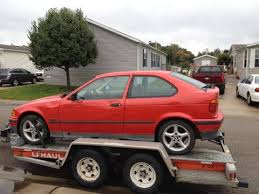 1996 bmw 318ti fun driver track toy builds and project cars