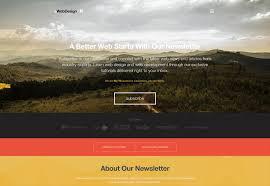 Desk Top Design Do Hamburger Menus Work On Desktop Sites Webdesigner Depot