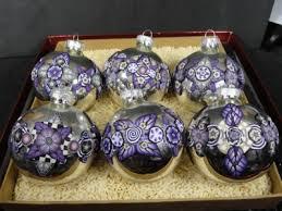 ornaments polyclay corner