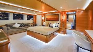 majesty 135 super yacht interior gallery yachts interior