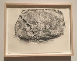 in new drawings kara walker traces american histories of