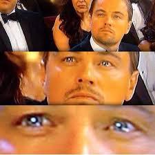 Leonardo Dicaprio Meme Oscar - and the internet explodes yep it happened now on to the