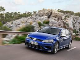 volkswagen cars 2017 vw golf r 2017 first drive review stuff