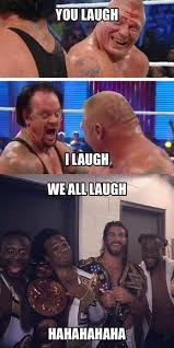 Undertaker Meme - meanwhile in the heel shower undertaker s screaming face know