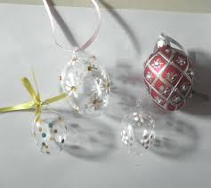 glass easter egg ornaments glass easter egg ornament buy glass egg ornaments product on