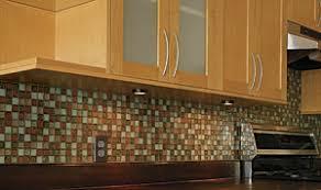 Lights For Under Kitchen Cabinets Retrofit Undercabinet Lights In Frameless Cabinets Fine Homebuilding