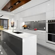 sleek kitchen designs sleek modern kitchen exciting modern kitchen design wearefound