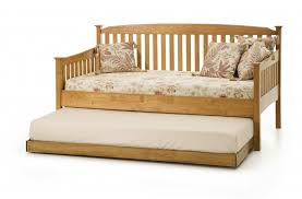 cool wooden daybed with trundle home design pinterest wooden