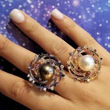 pearl rings images Stardust spiral galaxy pearl rings autore the jewellery editor jpg
