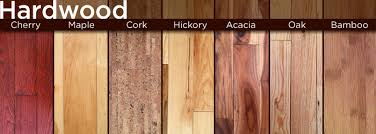 oak vs maple hardwood flooring meze