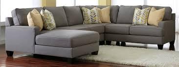 Stylish Design Gray Sectional Sofa Ashley Furniture Projects Idea