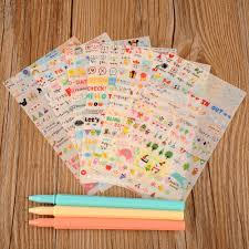 online buy wholesale kawaii stickers from china kawaii stickers