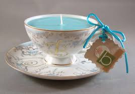 tea cup candles oliveloaf design teacup candle oliveloaf design