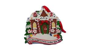 top 15 best first christmas ornaments