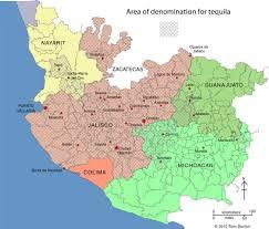 regions of mexico map regions of mexico map world maps