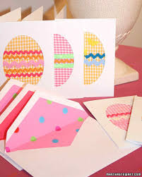 easter cards your easter cards martha stewart