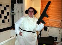 Princess Leia Halloween Costume Halloween Costume Politics Nonsense Mom U0027s Sense Humor