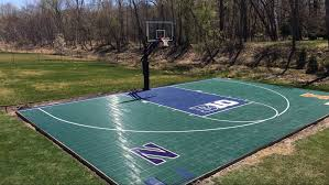 sport court midwest experienced outdoor courts for loversiq