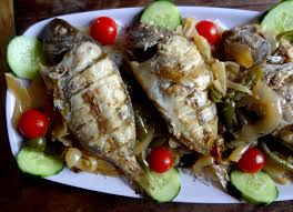 poisson a cuisiner voici la recette très simple à cuisiner du yassa au poisson un plat