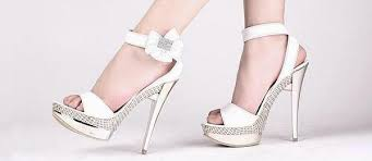 chaussures pour mariage chaussures de mariée originales et uniques espace mariage