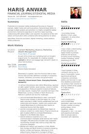 Digital Media Resume Examples management resume samples visualcv resume samples database