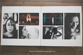 Custom Wedding Albums Gorgeous Customized Wedding Albums
