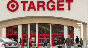 target hours today sunday and
