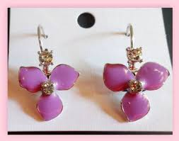 fancy earing pearl jewelry earing retailer from pune