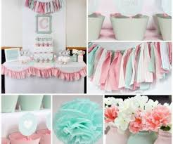 centerpieces for baby shower girl february table centerpieces baby shower homes alternative girl