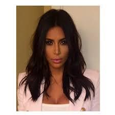 khloé kardashian debuts short lob khloe kardashian s new lob rouge 18