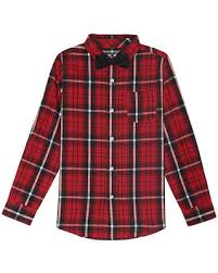 What Is Plaid Get The Deal 41 Off Boys French Toast Plaid Dress Shirt With Bow