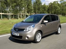 nissan note 2006 nissan note 2009 pictures information u0026 specs