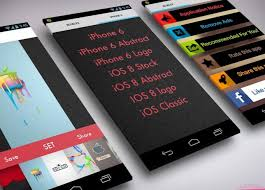 aptoide apk iphone iphone 6 ios 8 wallpapers 1 1 apk for android aptoide